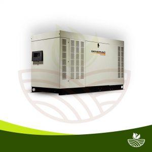 Planta Electrica Gas